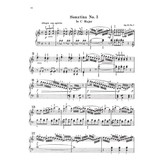 Alfred Music Six Sonatinas, Opus 55