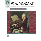 Alfred Music Mozart - An Introduction to His Keyboard Works