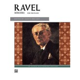 Alfred Music Ravel - Miroirs