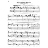 Alfred Music Ravel - Selected Favorites