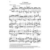Alfred Music Le Tombeau de Couperin