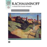 Alfred Music Rachmaninoff - 10 Selected Piano Works