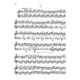 Alfred Music Tcherepnin - Bagatelles, Opus 5