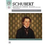 "Alfred Music Schubert - Allegro in A Minor, Opus 144 (""Lebensstürme"")"