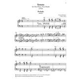 Alfred Music Sonata