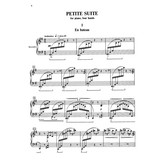 Alfred Music Debussy - Petite Suite