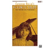 Alfred Music Catherine Rollin's Favorite Solos, Book 1