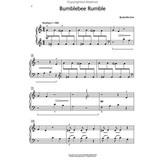 Hal Leonard Bumblebee Rumble