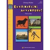 Kjos Destination: Adventure! Book One
