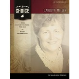 Willis Music Company Composer's Choice