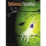 Alfred Music Halloween Favorites, Book 4
