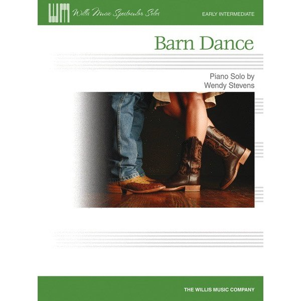 Willis Music Company Barn Dance