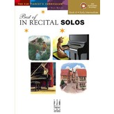 FJH Best of In Recital Solos, Book 4