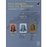 FJH Succeeding with the Masters, Baroque Era, Volume One