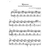 Alfred Music Classics for Students: Burgmüller, Heller & Schumann, Book 2