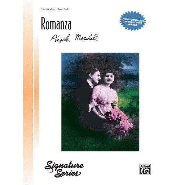 Alfred Music Romanza