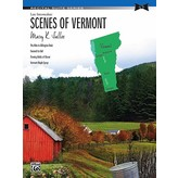Alfred Music Scenes of Vermont