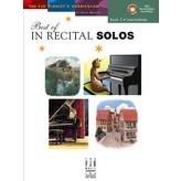 FJH Best of In Recital Solos, Book 5