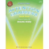 Kjos Attention Grabbers Book 4