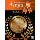 Alfred Music A Perfect 10, Book 5