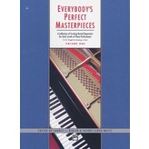 Alfred Music Everybody's Perfect Masterpieces, Volume 1