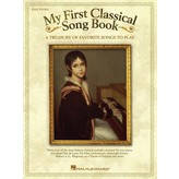 Hal Leonard My First Classical Songbook