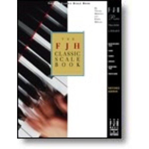 FJH The FJH Classic Scale Book