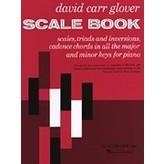 Schirmer Scale Book