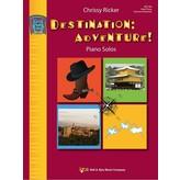 Kjos Destination: Adventure, Book Three