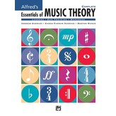 Alfred Music Alfred's Essentials of Music Theory: Complete