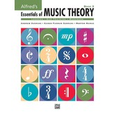 Alfred Music Alfred's Essentials of Music Theory: Book 3