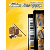 Alfred Music Premier Piano Course: Jazz, Rags & Blues Book 1B