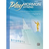 Alfred Music Play Mormon Hymns, Book 1