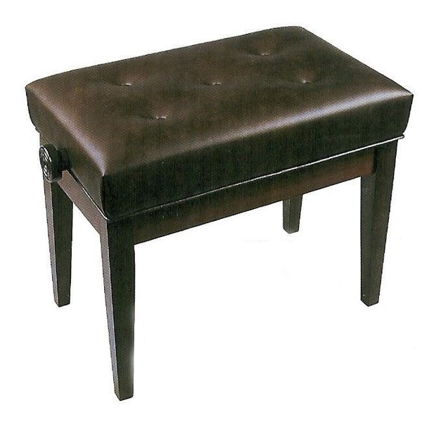 Jansen Petite Artist Bench - Leather