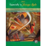 Alfred Music Especially in Jazzy Style, Book 3