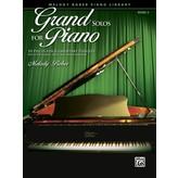 Alfred Music Grand Solos for Piano, Book 2