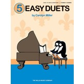 Willis Music Company 5 Easy Duets
