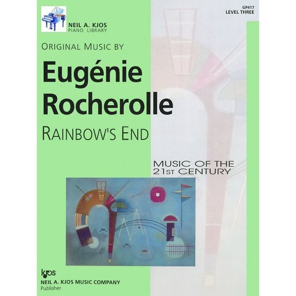 Kjos Rainbow's End, Level 3
