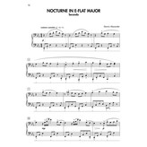 Alfred Music Just for Two, Book 3