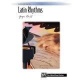 Alfred Music Latin Rhythms