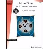 Hal Leonard Prime Time