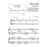 Alfred Music Música Latina para dos, Book 4