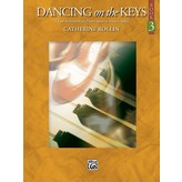 Alfred Music Dancing on the Keys, Book 3