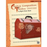 Alfred Music Creative Composition Toolbox, Book 2