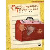 Alfred Music Creative Composition Toolbox, Book 1