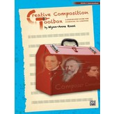 Alfred Music Creative Composition Toolbox, Book 5