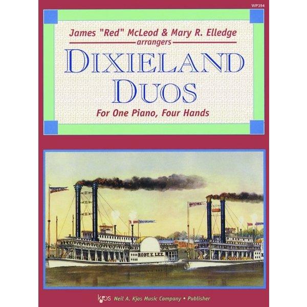 Kjos Dixieland Duos