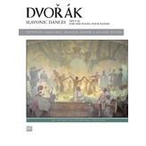 Alfred Music Dvorák - Slavonic Dances, Opus 46