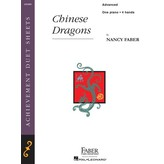 Faber Piano Adventures Chinese Dragons