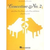 Hal Leonard Concertino No. 2